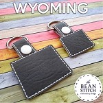 Wyoming - TWO sizes Included!