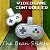 Video Game Controller - TWO(2) Sizes Included!